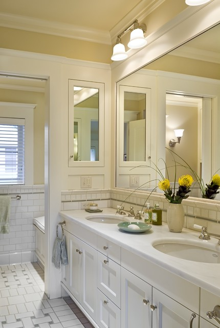 Shingle Style Home In Hanover Nh Victorian Bathroom