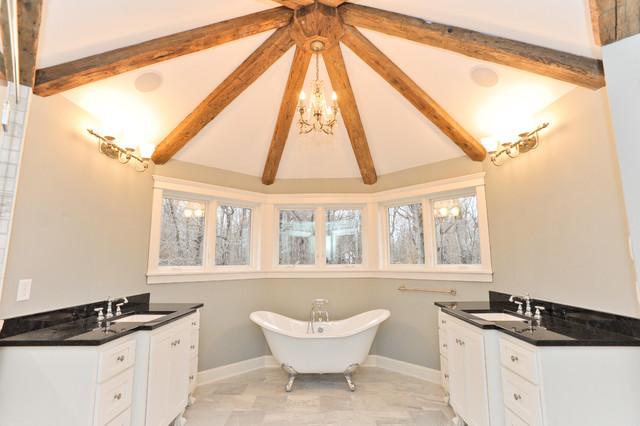 Shorewood traditional-bathroom