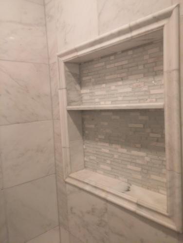 Shower Shampoo Box Inserts American