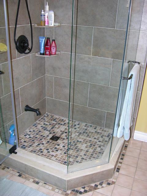 tile shower stalls. Tile Shower Stalls L