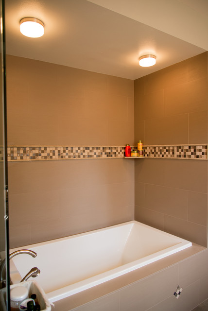 Shower/Tub/Bathroom Ideas Traditional Bathroom