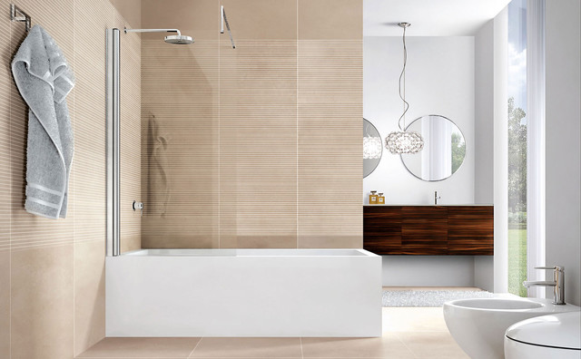 Shower tub combo - Bath With Shower Combination