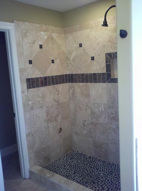 Showers & Tub Surrounds