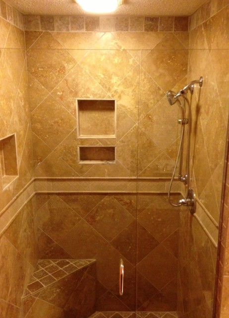 Showers & Tub Surrounds