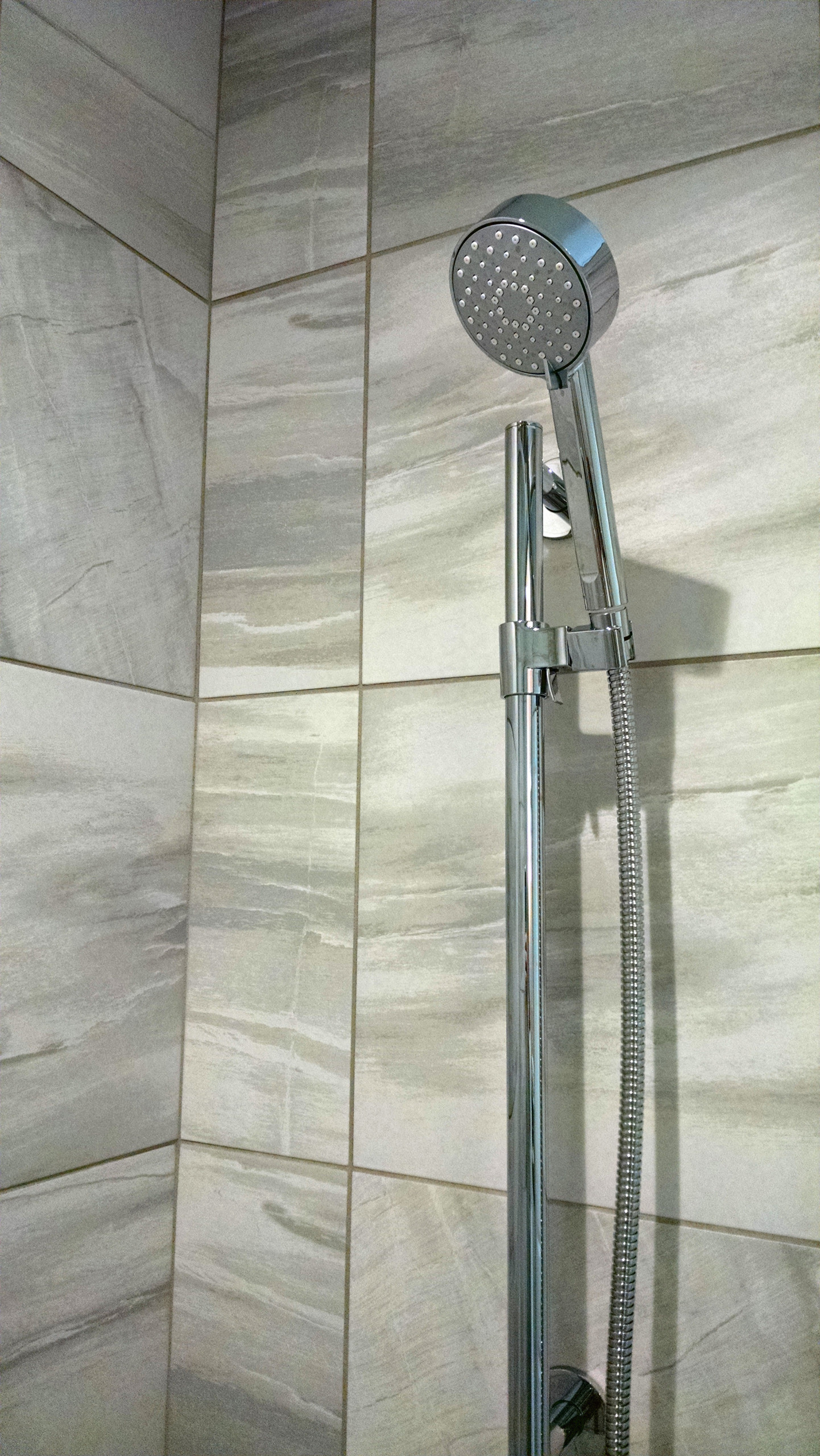Showers of goodness