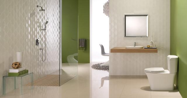 Showers Contemporary Bathroom san luis obispo by