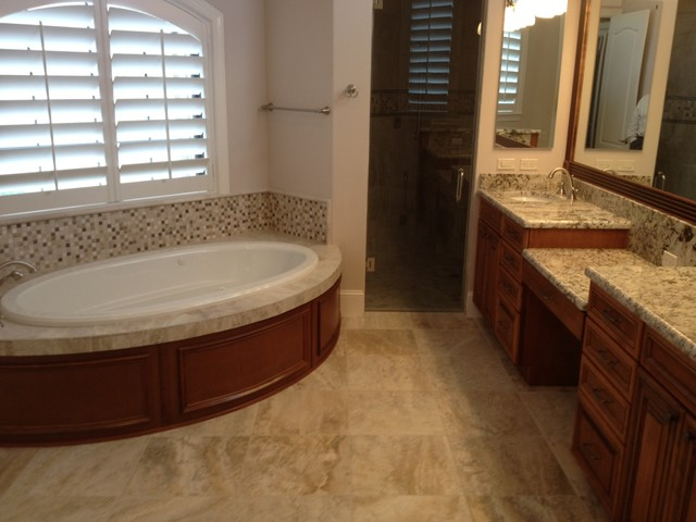 Showplace Wood Products traditional-bathroom