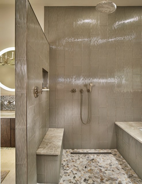 Showroom bath contemporary bathroom dallas by top drawer interiors Bathroom design showrooms houston