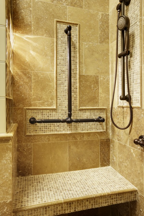 Bathroom Safety Features That Support Your Style - Bestbath