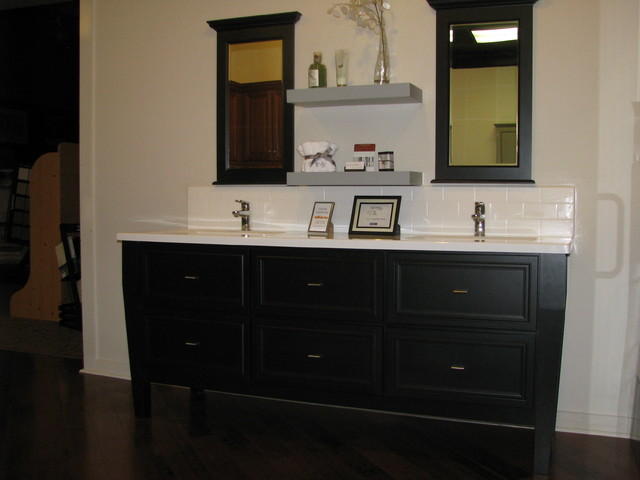 Showroom Contemporary Bathroom Raleigh By Prosource Of Raleigh