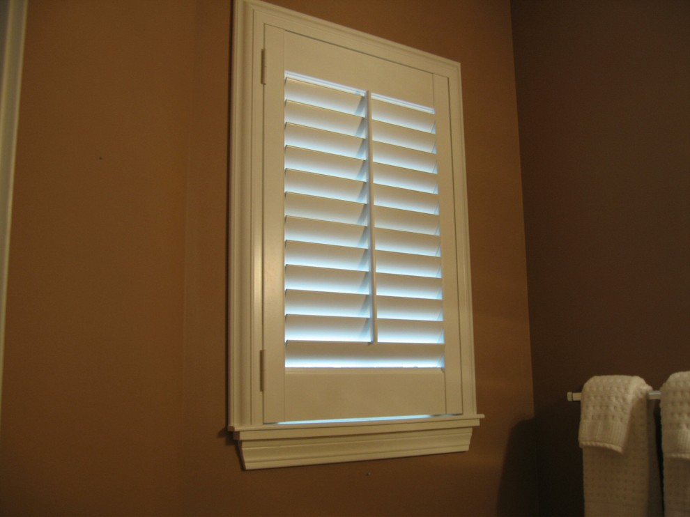 6 Benefits to the Increasing Popularity of Window Shutters