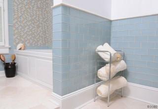 SIena Marble bathroom