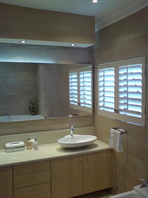 Sight Projects & Interiors cc modern-bathroom