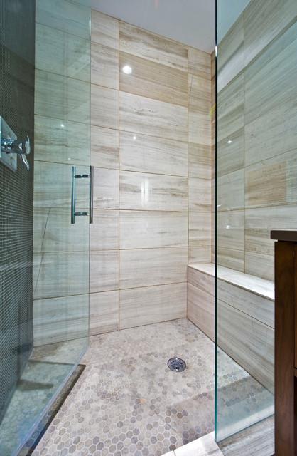 Silvertip Ridge contemporary-bathroom