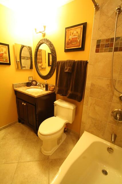 Simmons - guest bath traditional-bathroom