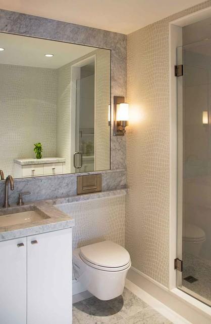 8 Bathroom Space Savers