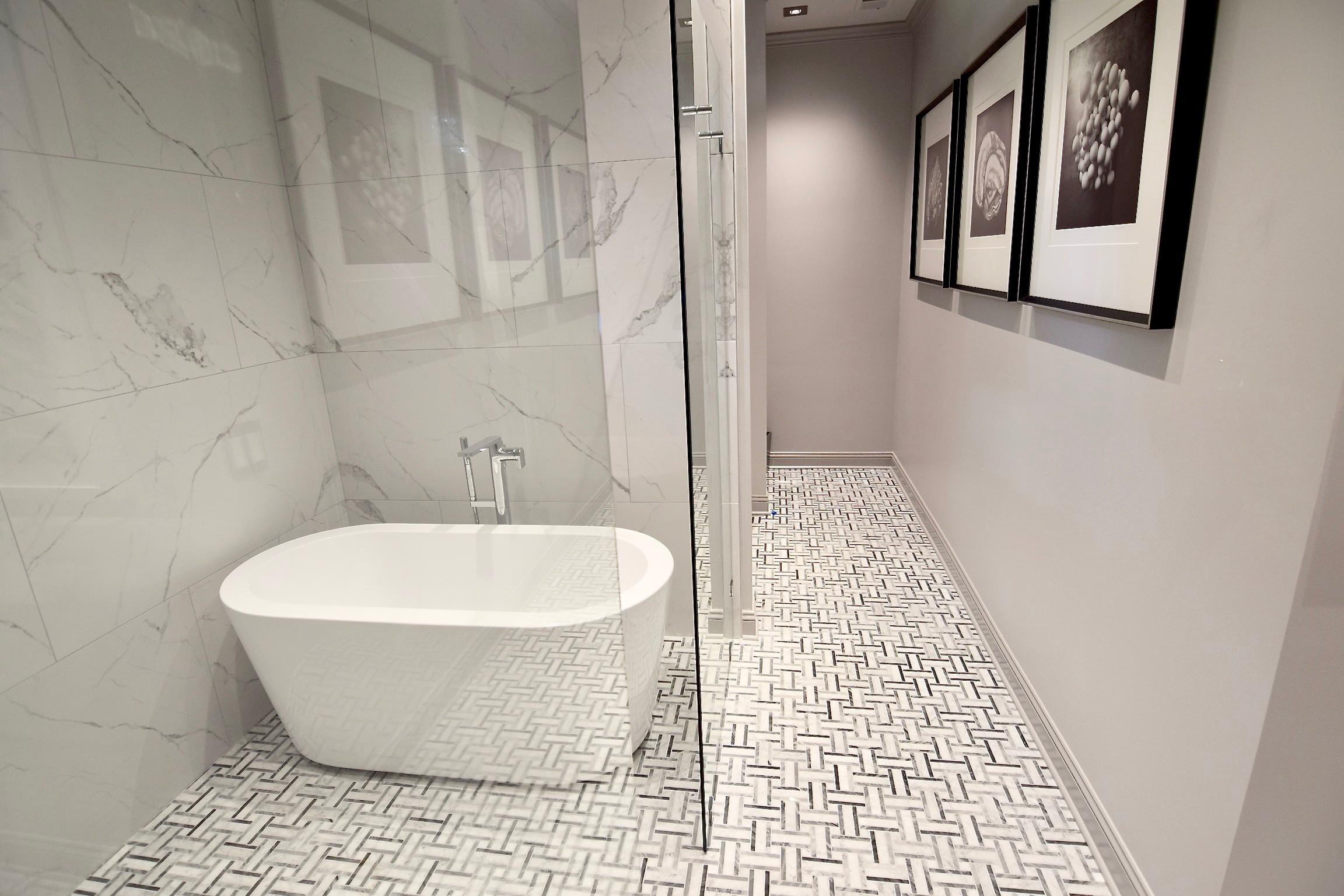 Simpson Bath