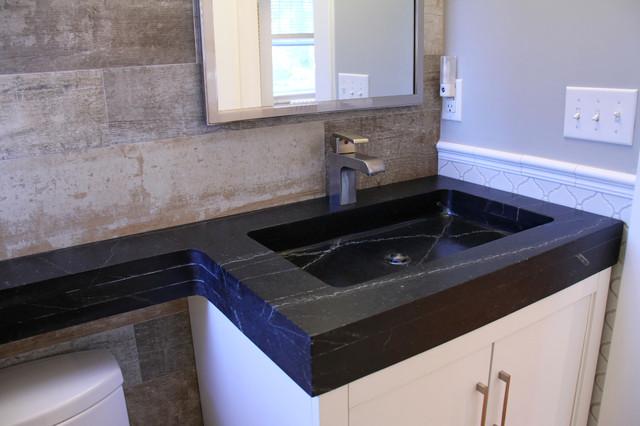 Sinks, Tubs & Fixtures bathroom-sinks