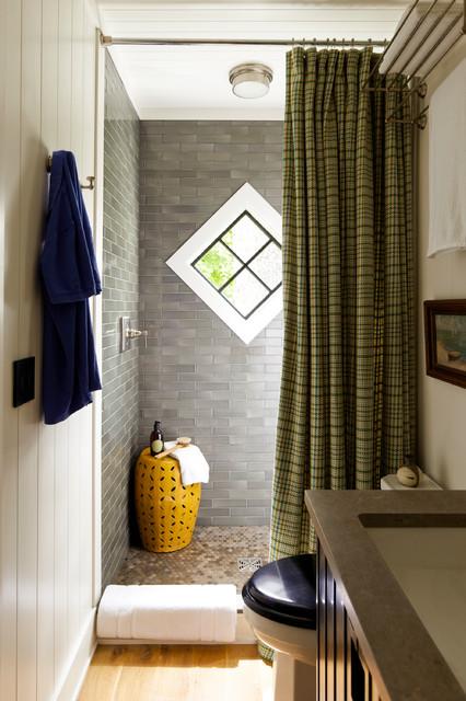skaneateles lake house maritim badezimmer new york. Black Bedroom Furniture Sets. Home Design Ideas
