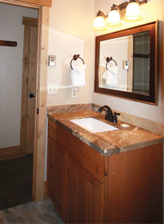 Ski Country Condos  Bath 4- Remodel