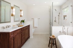 8 Golden Rules of Bathroom Design