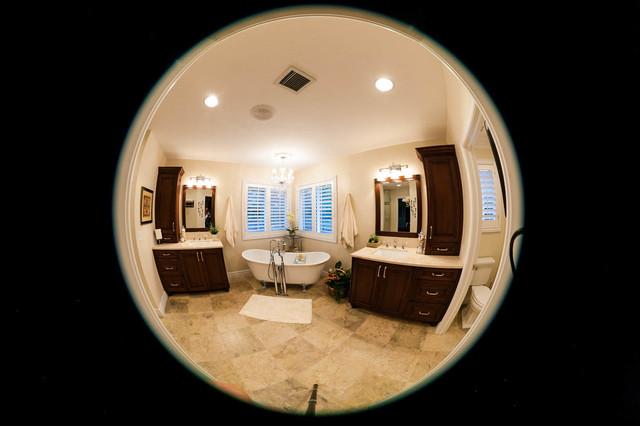 Slc master bathroom remodel contemporary bathroom for Bath remodel salt lake city