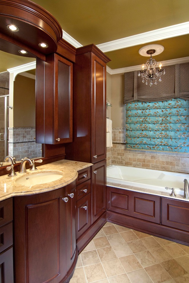 9x9 Room Design: Small 9x9 Bathroom With Great Style