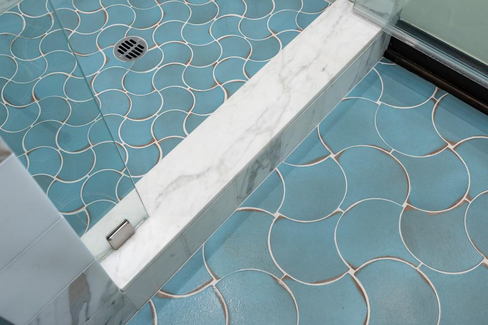 Small Bath, Del Mar CA