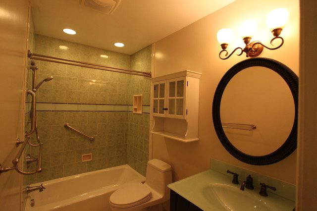 small bathroom ideas traditional bathroom dc metro by bathroom