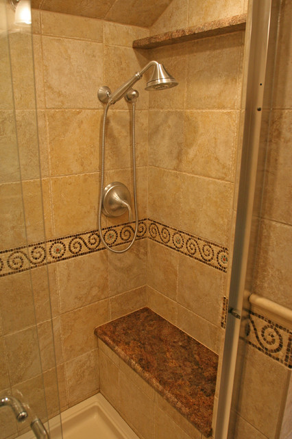 Small Bathroom Ideas Traditional Dc Metro
