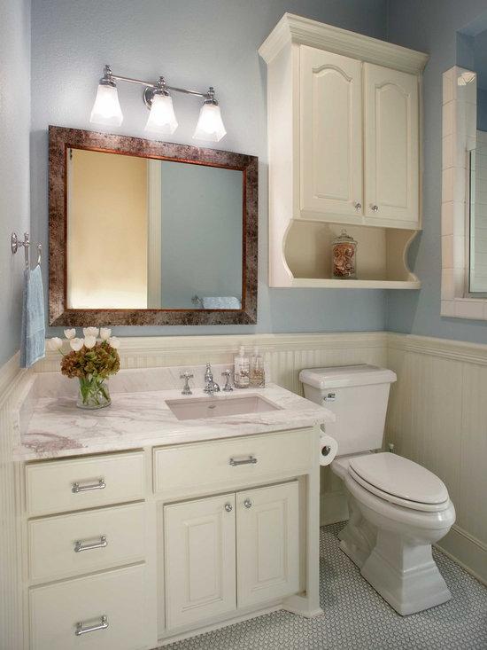 houzz bathrooms traditional
