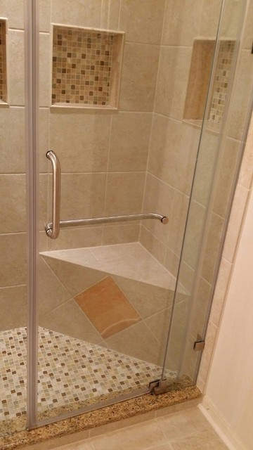 small bathroom renovation traditional bathroom dc metro by