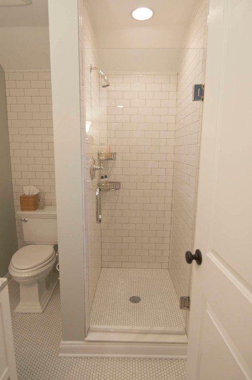Can you tell me the dimensions of the shower?