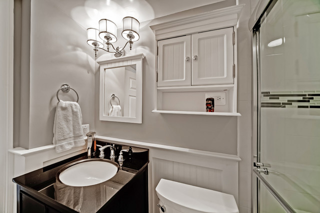 small bathrooms traditional bathroom dc metro by brook custom