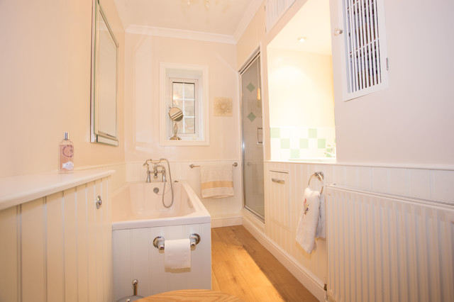 Small But Beautiful Bathrooms Of Small But Beautiful Contemporary Bathroom London