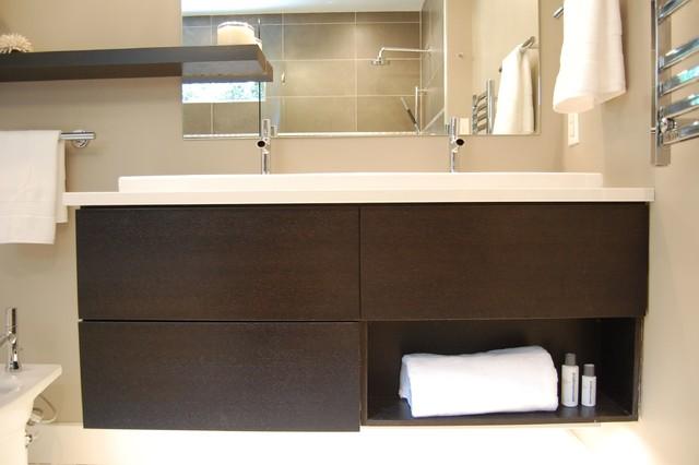 Small european bath contemporary bathroom charlotte by sr design group inc European bathroom design gallery