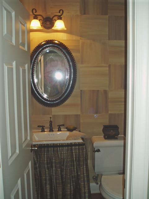 Small powder room traditional bathroom atlanta by for Bathroom design consultant