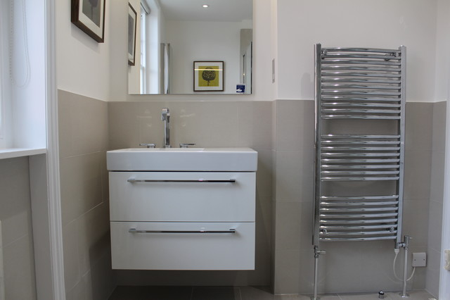 Small wet room n1 for Bathroom specialists