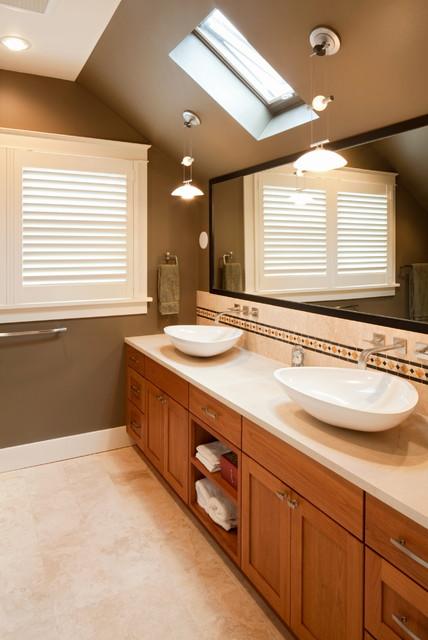 Smith contemporary-bathroom