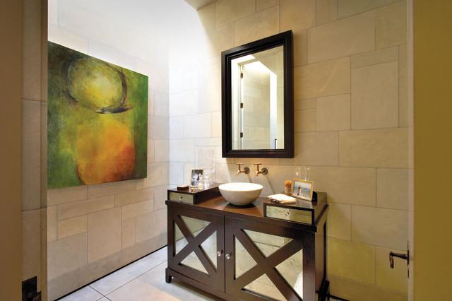 Smithcliffs contemporary-bathroom