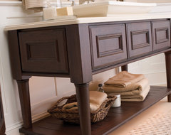 Soak Your Senses traditional-bathroom