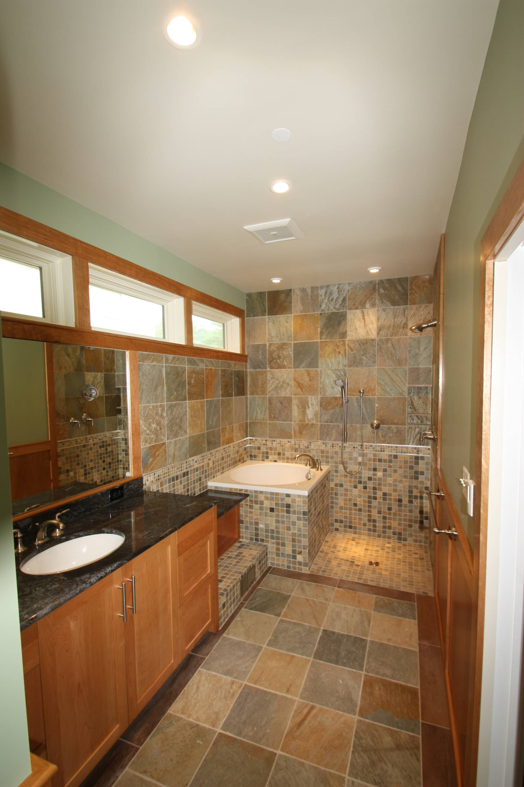 Japanese Tub With Shower Houzz
