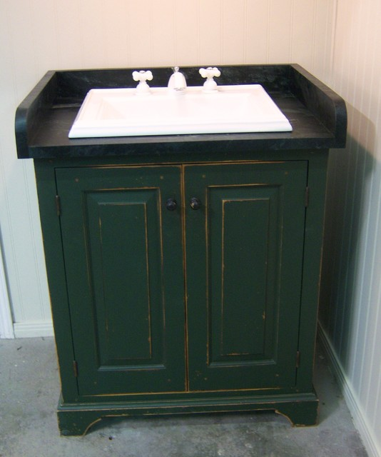 Soapstone For The Bathroom