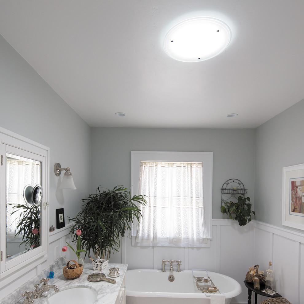 Solatube - Bathroom - San Diego - by Solatube ...