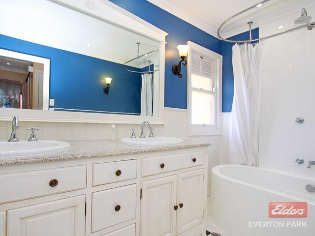 Sold Properties traditional-bathroom