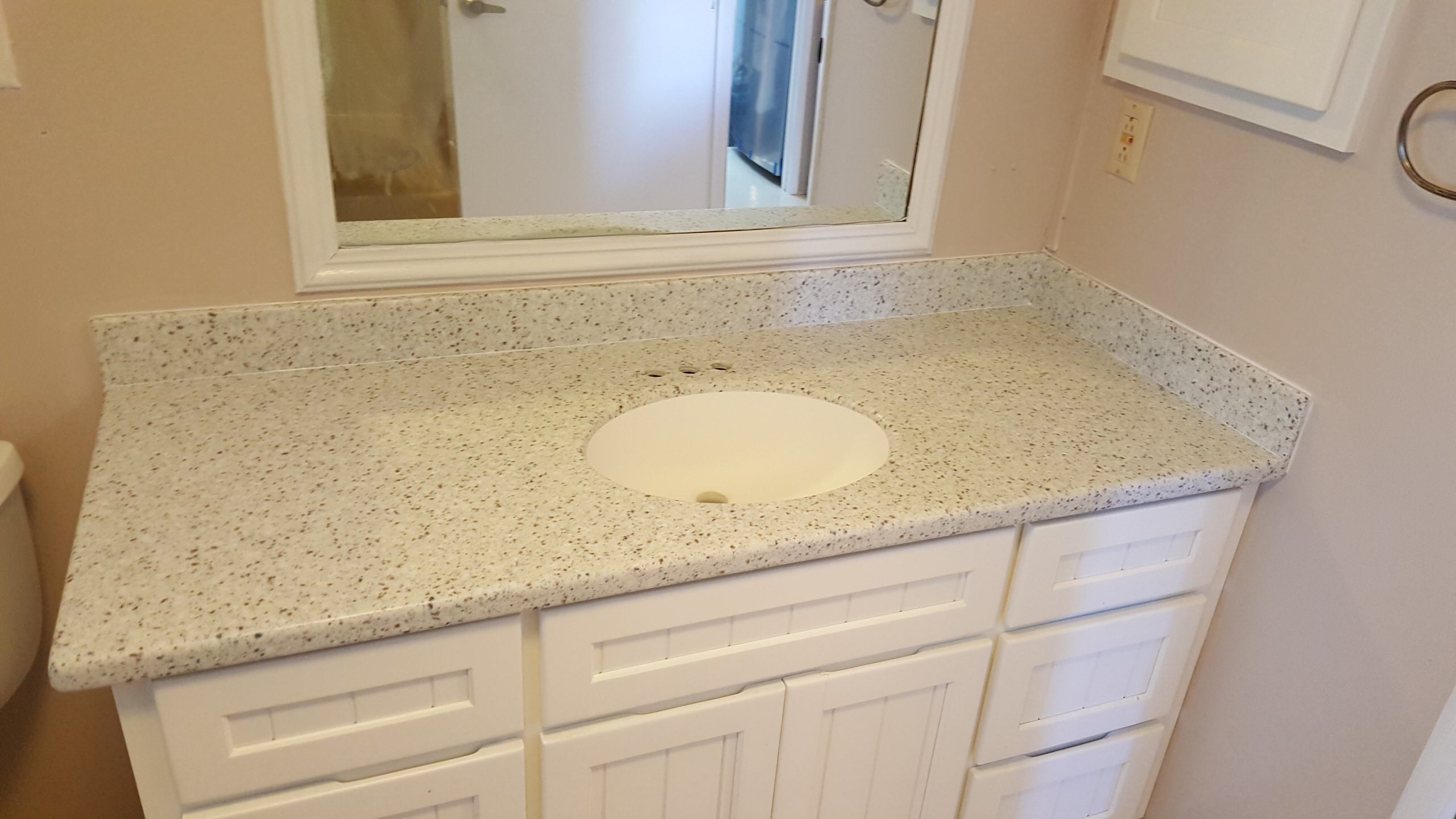 Solid Suface Countertop