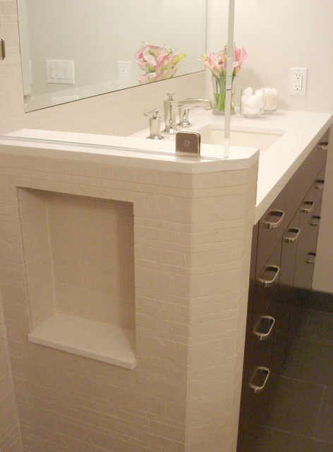 SoMA Bath contemporary-bathroom