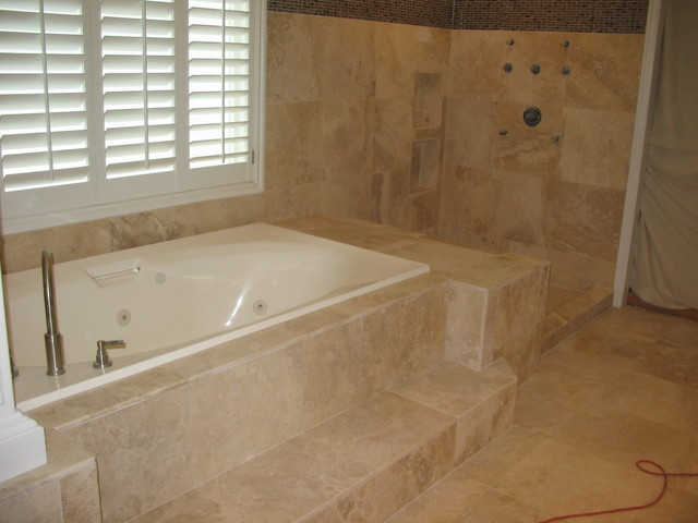 Some Of Are Remodels Jobs Traditional Bathroom Salt