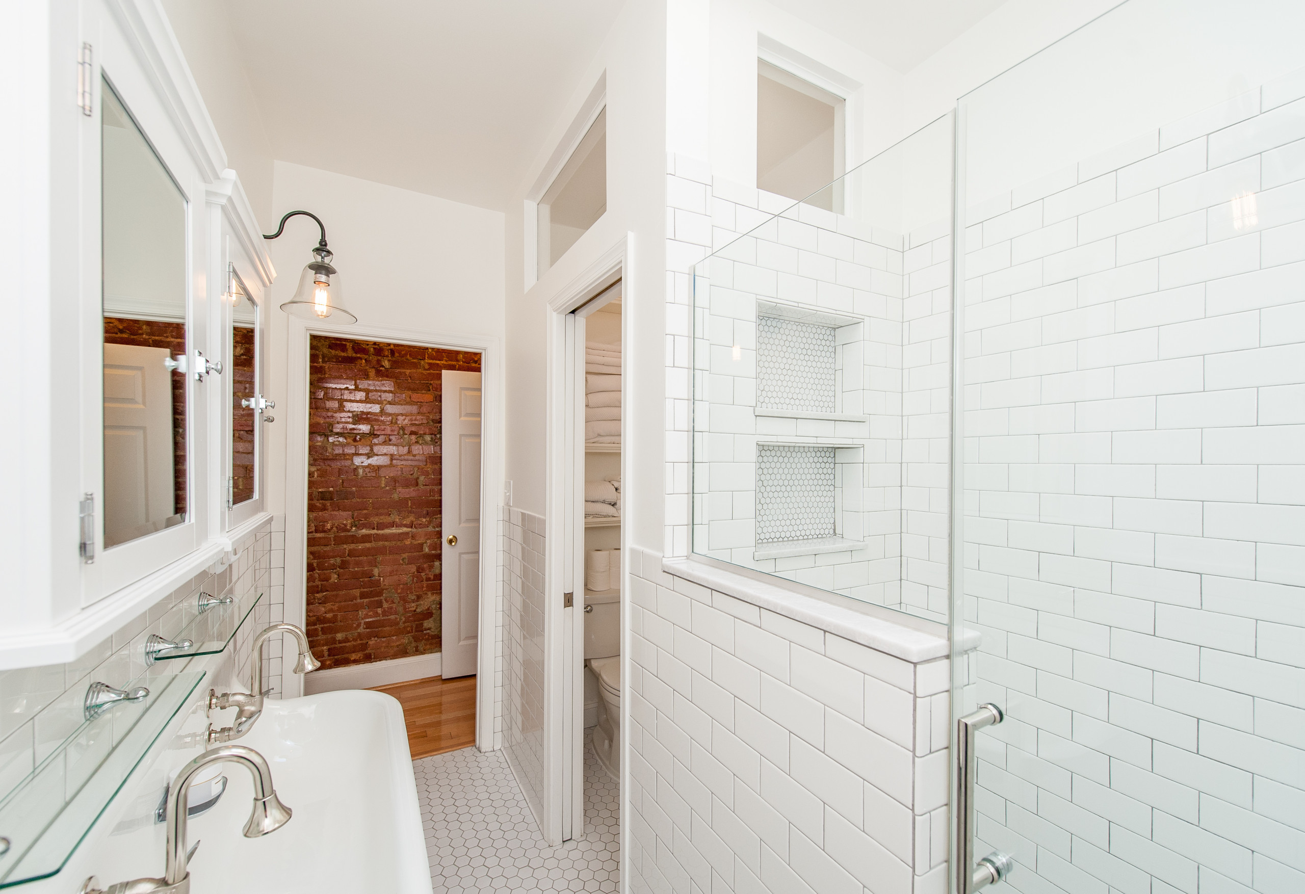 Some of my favorite Bathrooms