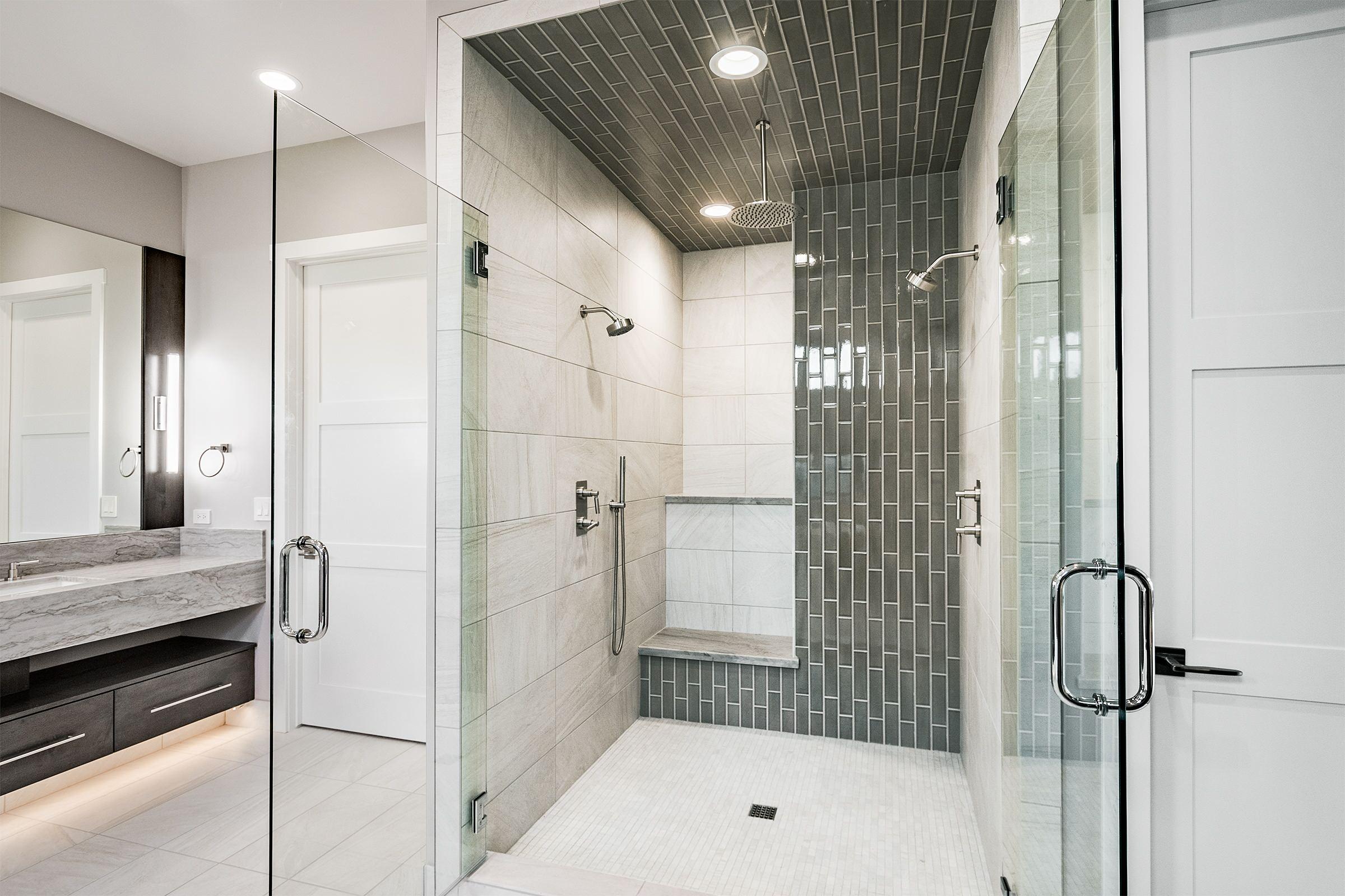 Somersett Contemporary Home
